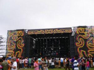 サンステージ2009