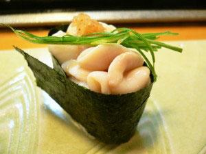 新家寿司たちポン