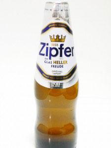 ziオーストリアビールジップファー ピスルナー