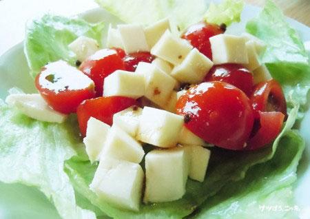 ハッピネスデーリィ サラダ