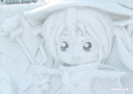 雪ミク 2014