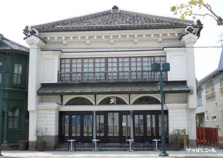 TACHIKAWA CAFE