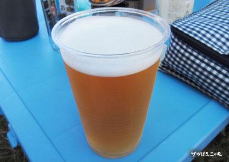 RSR 2014 ビール