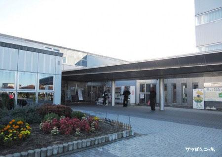 むかわ道の駅