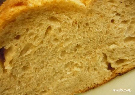 ラムヤートのパン