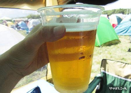 RSR 2015 ビール