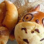 アン コートのパン