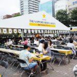 札幌ビアガーデン2012 8丁目