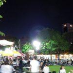大通ビアガーデン2011
