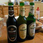 ツィラタールヴァイスとツィラタールピルスなどオーストリアビール
