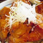 十勝豚丼 いっぴん 札幌北十条店の豚丼