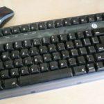 atessaのキーボード