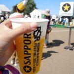 RSR 2011 サッポロビール