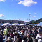 新得そば祭り2010