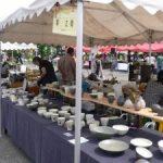 第16回新十津川陶芸祭り2010