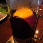 TANAKAのHot Wine