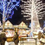 札幌ミュンヘン・クリスマス市 2011