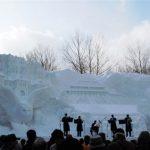 雪まつり 2011