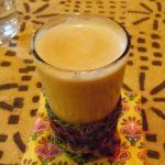 yumeneko cafeのマサラチャイ